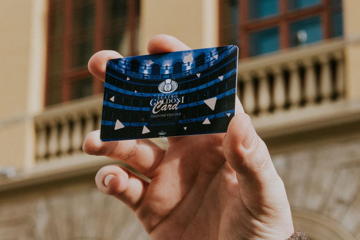 goldoni-card